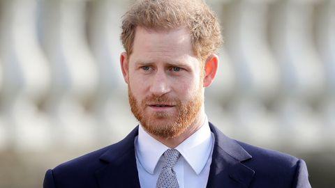 Prinz Harry, Herzog von Sussex