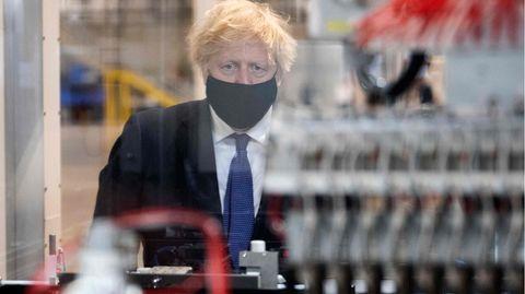 Corona-Epidemie: 1,6 Millionen Briten in Quarantäne: die gefährliche Strategie des Boris Johnson