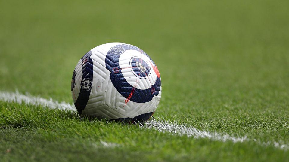 Der Name des Spielers aus der Premier League ist nicht bekannt