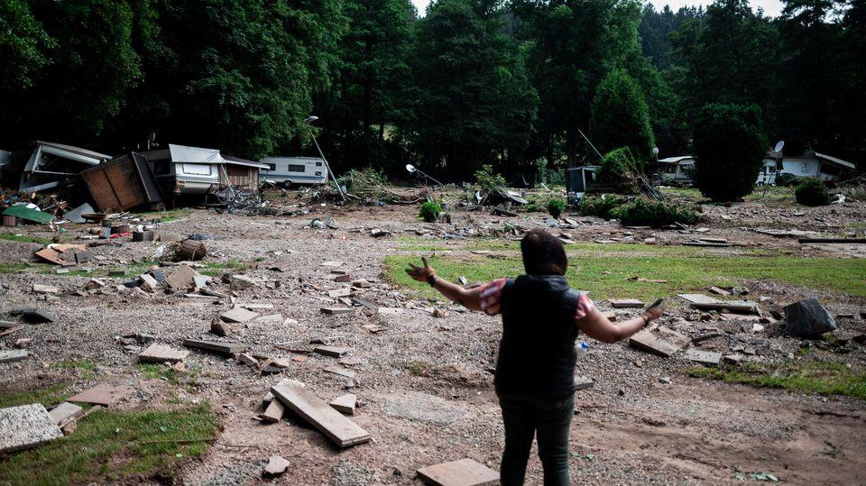 Die Flut und das Klima: Jedes Jahr Jahrhundertkatastrophe? Wie Klimaforscher die aktuellen Extreme einschätzen