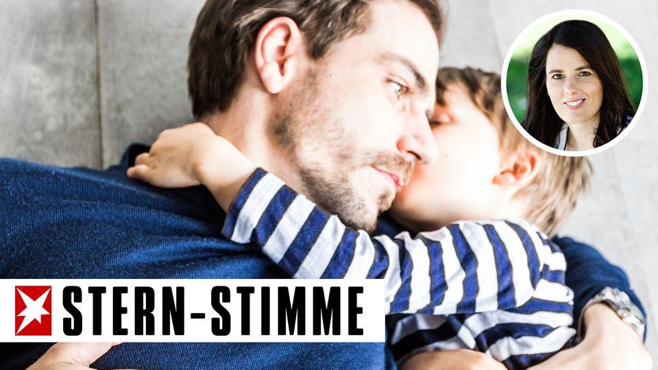 Die Kinderfrage beschäftigt viele Paare (Symbolbild)