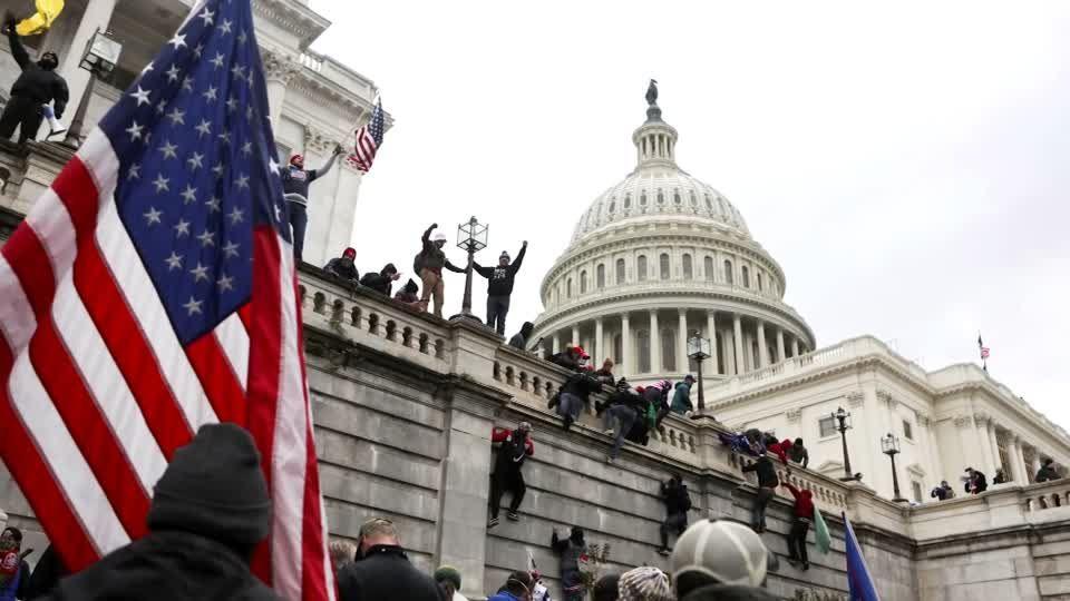 Zoff um Ausschuss-Mitglieder: Sturm auf US-Kapitol – das bizarre Gerangel zwischen Aufklärern und Trump-Loyalisten