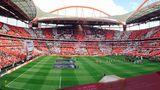 "Panorama, Platz 3:Andre Skagervik  ""Estádio da Luz""  Ort: Lisabon, Portugal  iPhone 6"