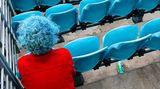 "Menschen, Platz 1: Christian Horgan  ""Black Summer Blue Montaigne""  Ort: Sidney, Australien  iPhone X"