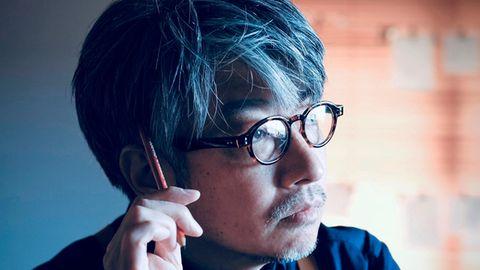 Olympia Kreativdirektor Kobayashi
