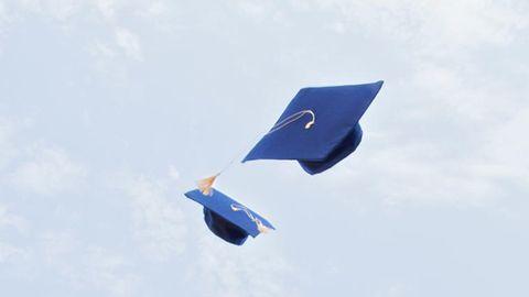 Abschluss Universtität