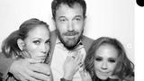 23. Juli 2021  Erstes gemeinsames Foto: Ben Affleck und J.Lo zeigen sich auf Instagram  Schon seit Längerem pfeifen es die Spatzen von den Dächern: Jennifer Lopez und Ben Affleck sind wieder ein Paar. Bereits mehrfach sah man sie gemeinsam in der Öffentlichkeit. Doch auf Instagram haben sich die beiden bislang bedeckt gehalten. Doch nun gibt es das erste Pärchenfoto seit ihrem Liebescomeback. Leah Remini ludt die Zwei zu ihrer Geburtstagsfeier ein - und veröffentlichte auf ihrem Account ein Bild. Darauf zu sehen: Geburtstagskind Remini mit den Gästen: Ben Affleck hält Lopez stolz im Arm, die hat ihre Hand auf seine Brust gelegt. Auf Instagram stieß das Foto auf große Begeisterung: Zahlreiche Fans der beiden Schauspieler werteten das Foto als offizielles Bekenntnis ihrer Liebe.