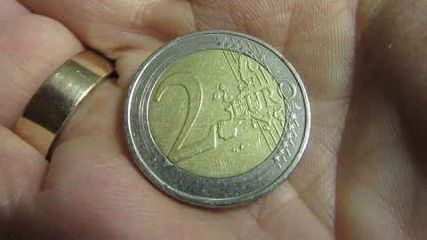 2-Euro-Münzen: Diese Geldstücke sind ein kleines Vermögen wert