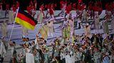 Eröffnung Deutschland