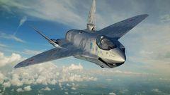 Rendering der Su-75 von Rostec