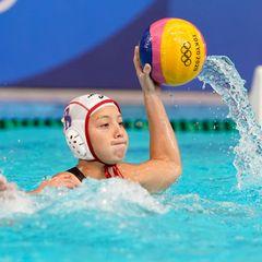 Olympische Spiele Wasserball