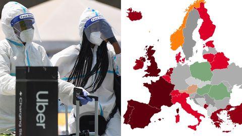 Hamburg: Nach Feier mit Corona-infizierter Person: 500 Barbesucher sollen sich testen lassen