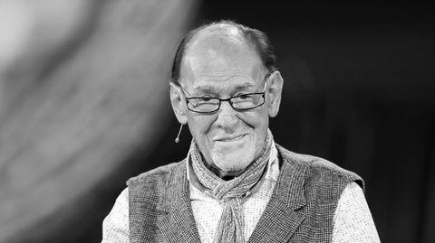 Schauspieler Herbert Köfer