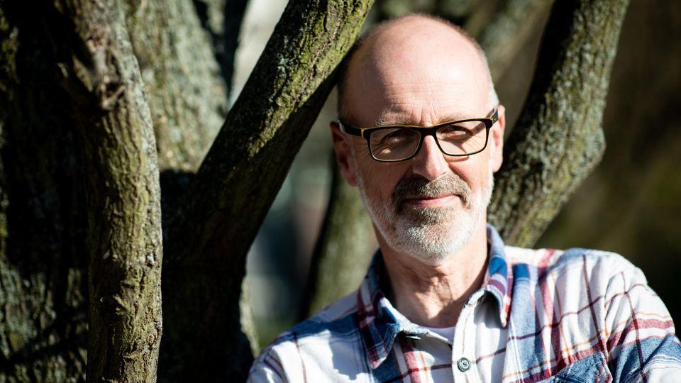 Förster und Umweltschützer Peter Wohlleben über Extremwetter