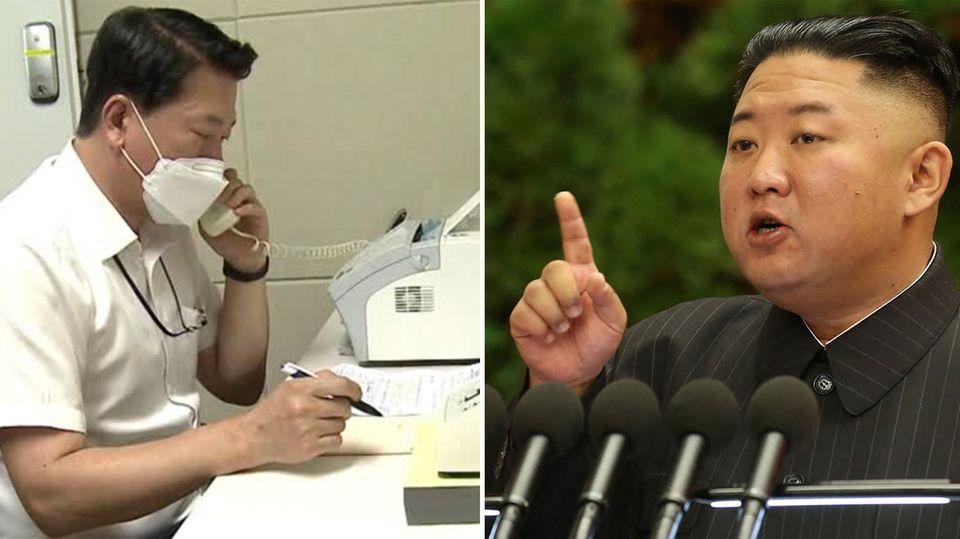 """Nord- und Südkorea beenden Funkstille – Beziehungen""""möglichst früh"""" wieder erholen"""