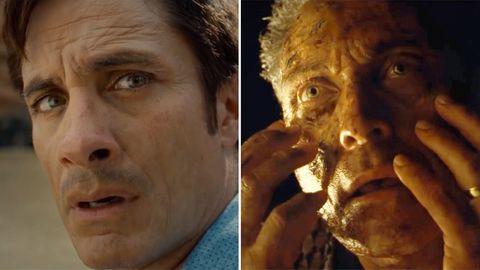 """Szenen aus """"Old"""", dem neuen Thriller von Mystery-Regisseur M. Night Shyamalan"""