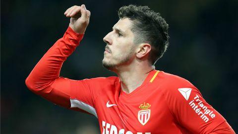 Stevan Jovetic AS Monaco 16032018