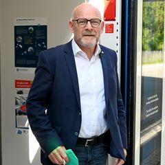 Winfried Hermann (Bündnis 90/Die Grünen), Verkehrsminister von Baden-Württemberg