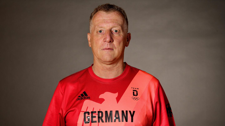 Sportdirektor Patrick Moster