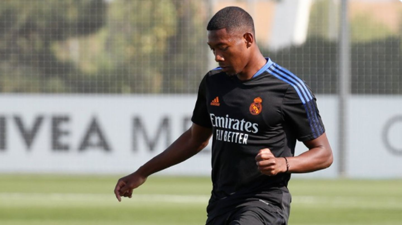 David Alaba, Real Madrid
