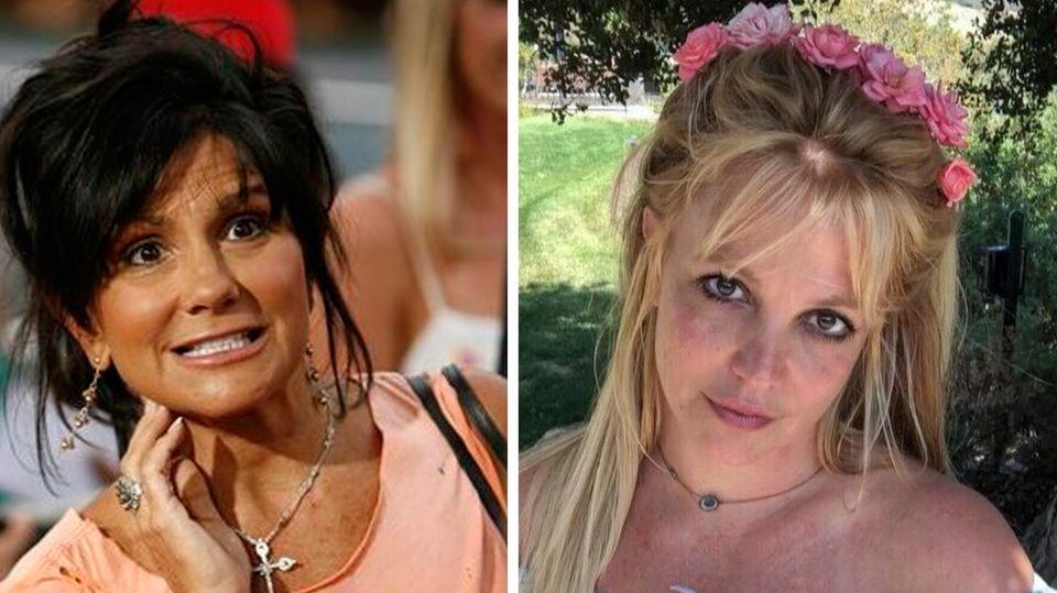 Lynn Spears, Britney Spears