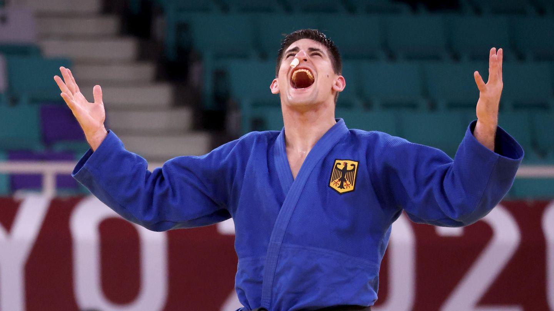 Judoka Trippel jubelt über den Finaleinzug