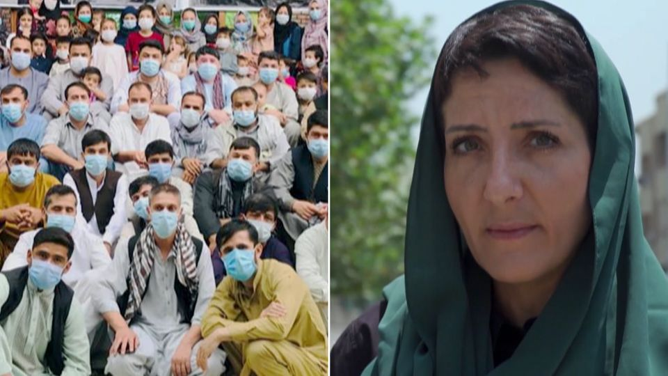 Afghanistan: Dolmetscher fürchten nach Abzug deutscher Truppen um ihr Leben