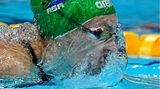 Schwimmerin Tokio Olympia 2021
