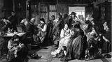Pockenimpfung 1858