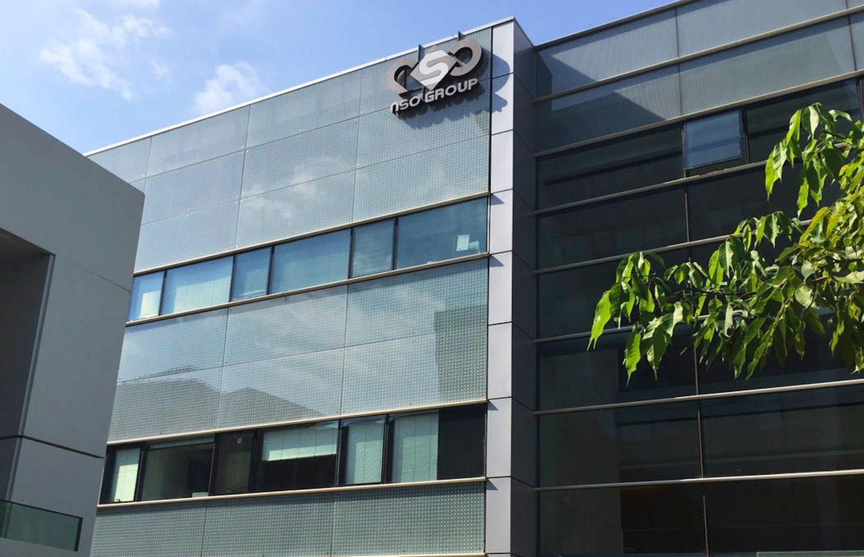 Spitzel-Software: Das Hauptquartier der NSO Group in Herzliya, Israel wurde von den Behörden durchsucht