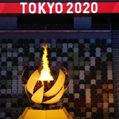 Olympia 2021 in Tokio