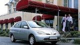Toyota Prius Generation I