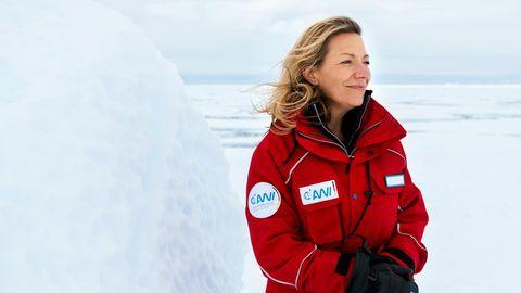 Boetius leitet das Alfred-Wegener-Institut, Helmholtz-Zentrum für Polar- und Meeresforschung. Diese Regionen spielen eine zentrale Rolle im weltweiten Klimasystem