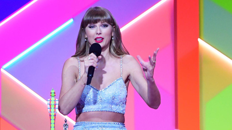 Popstar Taylor Swift