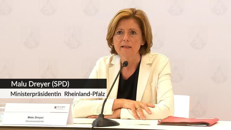 News von heute: Saar-Grüne und Bremer AfD nicht zur Bundestagswahl zugelassen