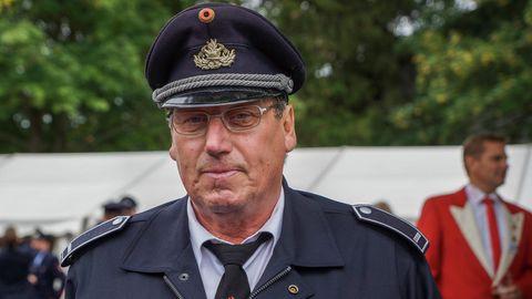 Ernst Meyer im August 2014