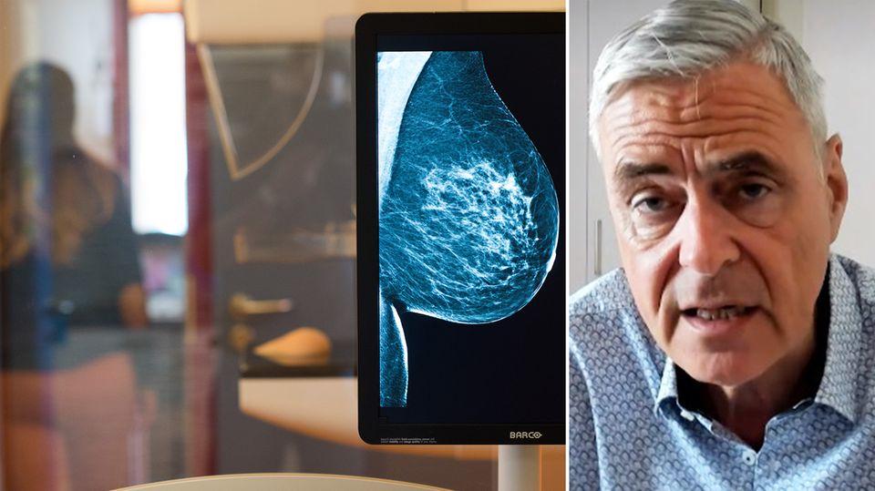 Aufgeschobene OPs und Vorsorge: Intensivmediziner Prof. Uwe Janssens befürchtet Welle an schweren Erkrankungen