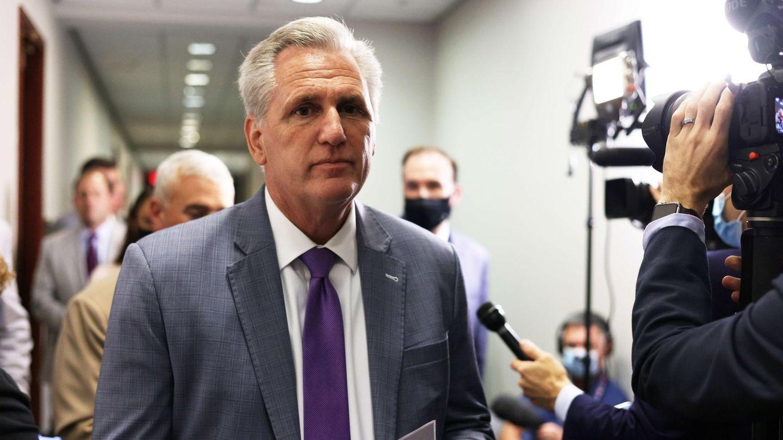 KevinMcCarthy,Anführer der Republikaner im US-Repräsentantenhaus
