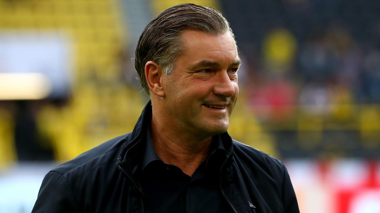 Michael Zorc Borussia Dortmund 2019