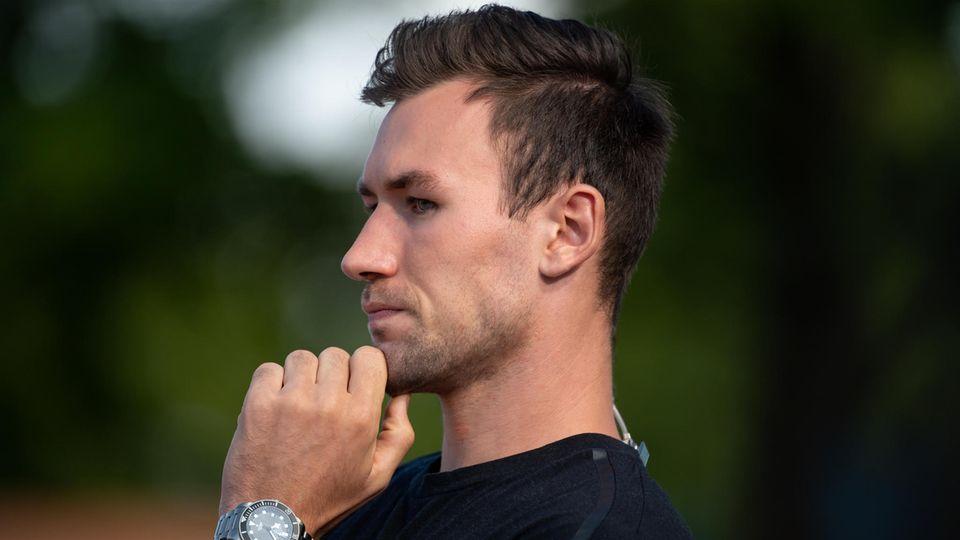 Zehnkämpfer Niklas Kaul