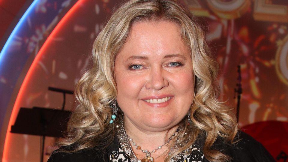 Anita hegerland gestorben