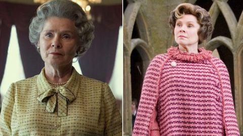 """Dolores Umbridge  Was macht die Darstellerin aus """"Harry Potter"""" heute?"""
