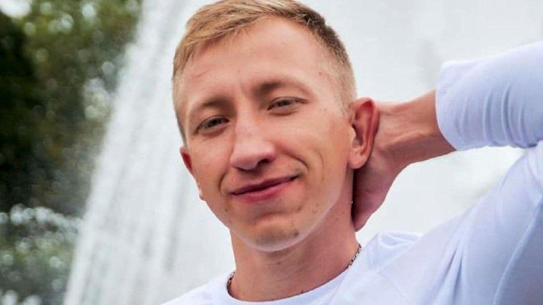 Tot von belarussischem Aktivisten