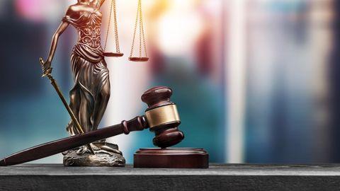 Abrechnung einer Amtsrichterin
