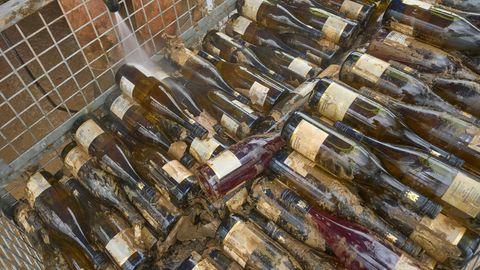 Flutwein aus dem Ahrtal