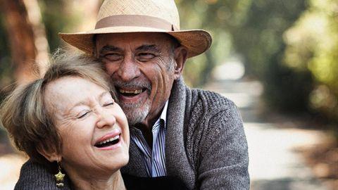Marilyn und Irvin D. Yalom 2013: Sie lernten sich als Teenager kennen und waren mehr als 65 Jahre zusammen