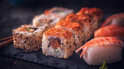 Tipps: Woran erkennt man eigentlich gutes Sushi?