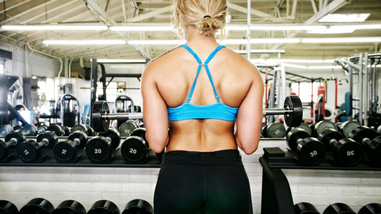 Trainieren ohne Angst: Luftfilter in Fitnessstudios sollen die Ansteckungsgefahr reduzieren
