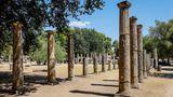 FS Antikes Olympia Antik