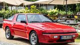 Mitsubishi Starion 2.6 Turbo